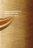 Novelas de Ulises en versos estúpidos