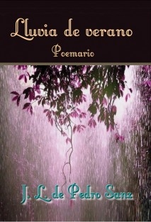 Lluvia de verano - Poemario