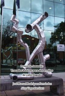 Proyecto Amantis: Trazados básicos para desarrollos de calorifugado