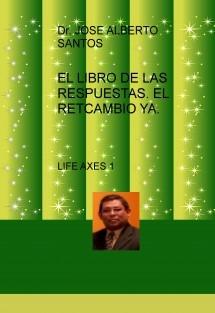 EL LIBRO DE LAS RESPUESTAS. EL RETCAMBIO YA.