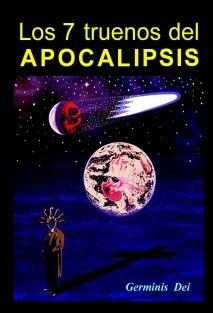 Los 7 truenos del Apocalipsis