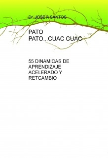 PATO PATO...CUAC CUAC