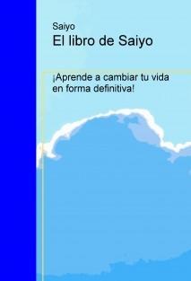 El libro de Saiyo
