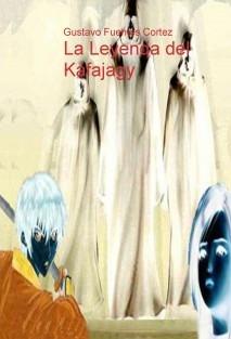 La Leyenda del Kafajagy