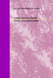 CINE Y EDUCACIÓN PARA LA CIUDADANÍA