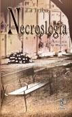 Necroslogía, una antología de la muerte
