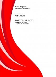 MILK RUN - SISTEMA DE ABASTECIMIENTO AUTOMOTRIZ