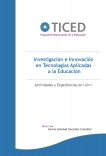 Investigación e Innovación en Tecnologías aplicadas a la Educación