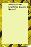 Enseñanza de Jesús de Nazareth