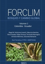 FORCLIM - Bosques y cambio global. Vol. 2: Colombia, Ecuador.