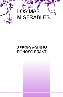 LOSMAS MISERABLES