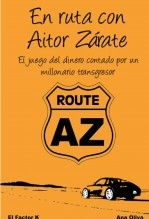 Libro En ruta con Aitor Zárate, autor Aitor Zárate