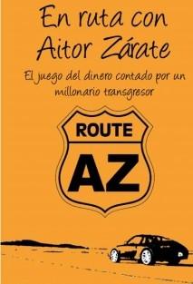En ruta con Aitor Zárate