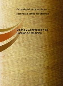 Diseño y Construcción de  Escalas de Medición