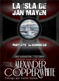 La isla de Jan Mayen