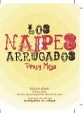 Los Naipes Arrugados