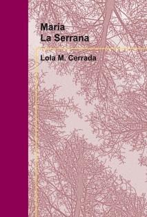 María La Serrana