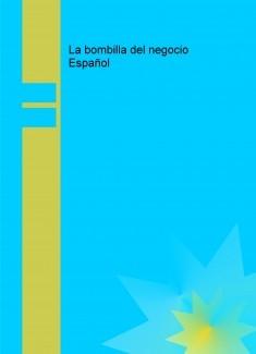 La bombilla del negocio en España