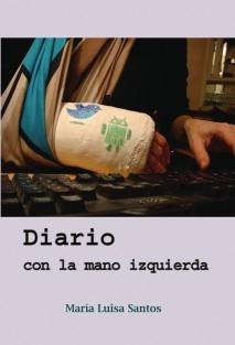 Diario con la mano izquierda