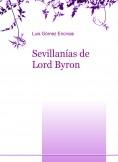 Sevillanías de Lord Byron