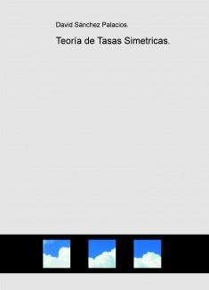 Teoría de Tasas Simetricas.