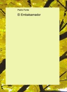 El Embalsamador