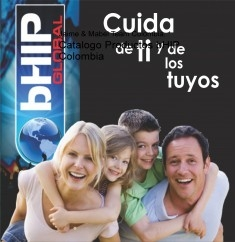 Catalogo Productos bHIP Colombia