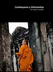 Camboyanos y Vietnamitas