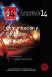 Comunicación y Educación Inmersivas - ICONO14 - Año 9, Vol. 2