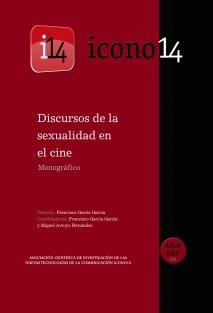Discursos de la sexualidad en el cine - ICONO14 - Año 9 - Vol. Especial