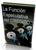 Teoría del Crédito Especulativo:
