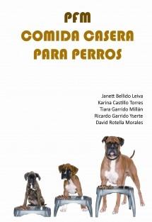 PFM Comida Casera para Perros