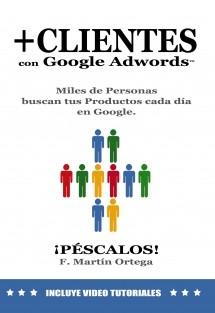 +CLIENTES con Google Adwords