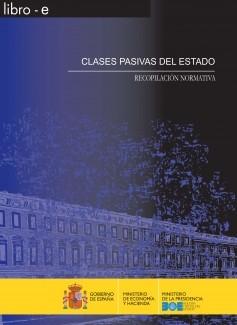 CLASES PASIVAS DEL ESTADO. RECOPILACIÓN NORMATIVA