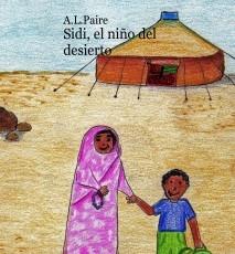Sidi, el niño del desierto