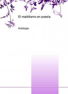 El malditismo en poesía