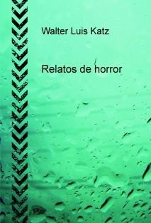 Relatos de horror