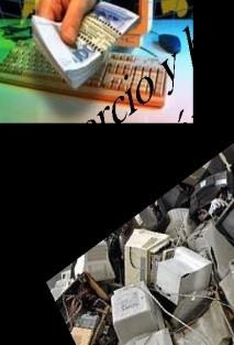 el momercio y la basura electronica