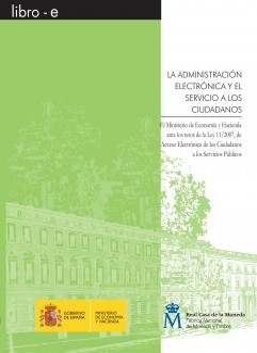 LA ADMINISTRACIÓN ELECTRÓNICA Y EL SERVICIO