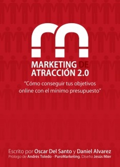 Marketing de Atraccion 2.0