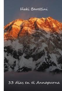 33 días en el Annapurna