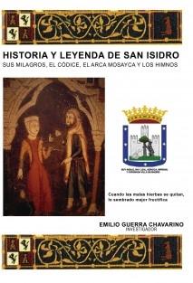 HISTORIA Y LEYENDA DE SAN ISIDRO