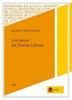 LOS JUECES DEL TRIENIO LIBERAL