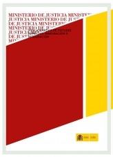 Libro XXIX JORNADAS DE ESTUDIO SOBRE LA ABOGACÍA GENERAL DEL ESTADO. DERECHO, INMIGRACIÓN E INTEGRACIÓN, autor Ministerio de Justicia