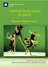 Contemporary Dance in Israel (ebook)