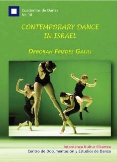 Contemporary Dance in Israel (ebook)