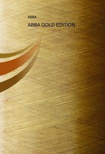 ABBA GOLD EDITION