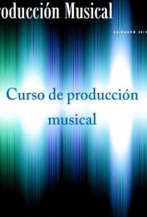 Curso de Produccion musical