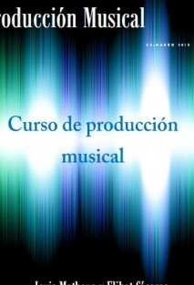 Curso de Produccion musical