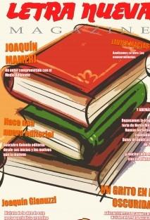 Letra Nueva Magazine - Febrero
